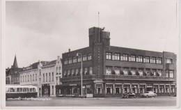 Royaume  Uni :  Breda  Stationsplein  (  Bus) - Zonder Classificatie