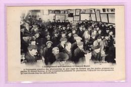 L'enseignement Antituberculeux à L'Abri-du-Marin D'Audierne - Audierne