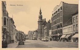 Merksem Bredabaan - Antwerpen