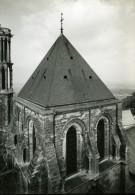 France Laon Cathedrale Ancienne Photo Bereux 1938 - Places