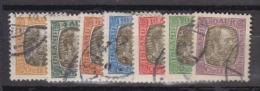 ISLANDE      1902      Service     N.    17 / 23           COTE    37 . 50    EUROS          ( 519 ) - Service