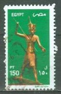 EGYPT 2000-02: Sc 1760 / YT 1734, O - FREE SHIPPING ABOVE 10 EURO - Egypt
