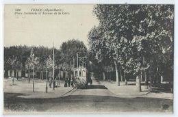Vence Place Nationale - Vence