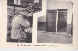 WESTMEERBEEK TAILLERIE DE DIAMANTS - Hulshout