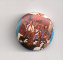 REF A6 : Pin's Pin Badge Ancien Vers 1980  The Who - Celebrities