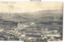 ALCOBACA VISTA GERAL- VIAGGIATA FP - Portugal