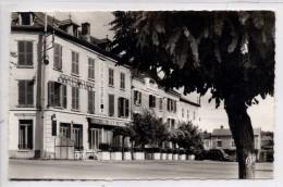 03 - GANNAT - Hôtel De L'Agriculture Place Rantian - France