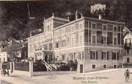 MADERNO Lago Di Garda - Villa Bianchi - - Altre Città