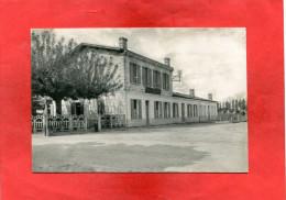 CANEJAN  / ARDT BORDEAUX    1950  CENTRE DU BOURG   CIRC OUI  EDIT - Autres Communes