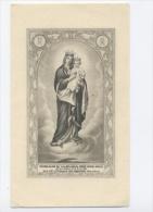 Image Pieuse--PAPIER-JAUNE - Images Religieuses