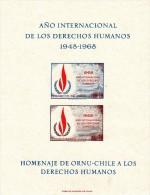 Chile Hb 12 - Chile