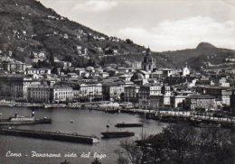 COMO - Panorama Visto Dal Lago - - Como