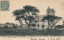 SAINT OMER - La Ferme De L'Abbaye De CLAIRMARAIS - Saint Omer