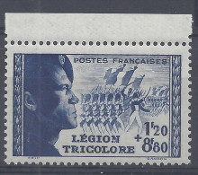 FR - 1942 - N° 565 - NEUF - XX - MNH - TB - - France