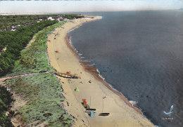 La Grière 85 - Plage Parc Clémenceau Et Plage De La Grière - Cachet La Tranche Sur Mer 1964 - La Tranche Sur Mer