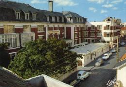 BERCK PLAGE - La Fondation Franco- Américaine, Centre Louis Pasteur - Berck