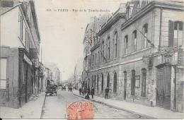 Paris - Rue De La Tombe Issoire - Distretto: 14