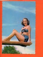 Pin-UPS : Femme (maillot De Bain, Mode) - Pin-Ups