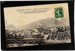 CPA NUIT SAINT GEORGES Bataille De Nuits 1870 - Nuits Saint Georges