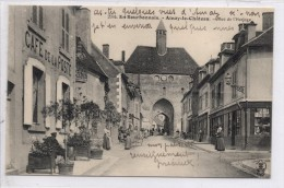 03 - AINAY LE CHATEAU - Rue De L'Horloge - France