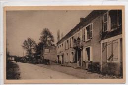03 - BELLENAVES - Route De St Bonnet - La Gendarmerie - Autres Communes