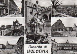 RICORDO DI BOLOGNA - Vedutine - - Bologna