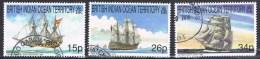 1999 - B.I.O.T. - VELIERI . USATO - Territorio Britannico Dell'Oceano Indiano