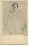Becquet - The Fiddler - Peintures & Tableaux