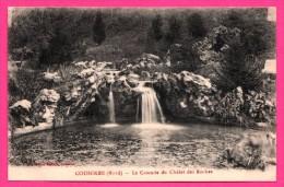 Cousolre - La Cascade Du Châlet Des Roches - Otros Municipios