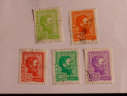 URUGUAY  1972-4   LOT# 13 - Uruguay