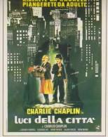 Luci Della Città - Cinema