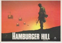 Hamburger Hill - Cinema