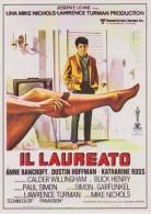 Il Laureato (Dustn Hoffman) - Cinema