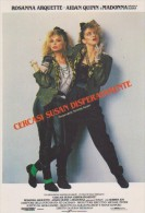 Cerrcasi Susan Disperatamente (Madonna) - Cinema