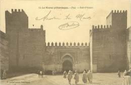 FEZ - Bab-D'Kaken - Fez (Fès)