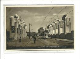 Anvers Antwerpen Pont Du Kiel ( Tram ) - Antwerpen