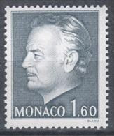 MONACO 1980 - N° 1211 - NEUF** - Nuovi