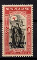 Samoa, 1946, SG 218, MNH - Samoa (Staat)
