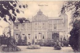 0-2400 WISMAR, Villa Ravelin Horn - Wismar