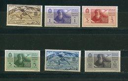 "Regno D'Italia (1932) - Pro Società ""Dante Alighieri"" - Posta Aerea ** - 1900-44 Victor Emmanuel III."