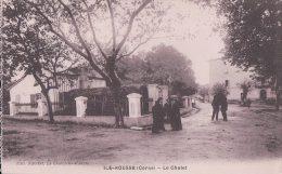 France 20, Corse, Ile-Rousse (372) - Other Municipalities