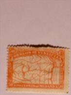 VENEZUELA  1896  LOT# 3 - Venezuela