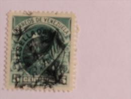 VENEZUELA  1900  LOT# 5 - Venezuela