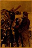 LA DIVISION AZUL - LA CRUZADA EUROPEA CONTRA EL BOLCHEVISMO - SERIE I, CUADRO 8 (militaire) - Weltkrieg 1939-45
