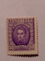 VENEZUELA  1911  LOT# 10 - Venezuela