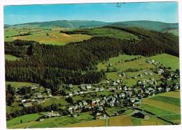 O2572 Willingen - Schwalefeld - Hochsauerland / Viaggiata 1979 - Germania