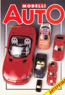 MODELLI AUTO - N.0 - SETTEMBRE 1993 - Magazines