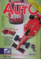 MODELLI AUTO - N.30 - SETTEMBRE/OTTOBRE 1998 - Magazines