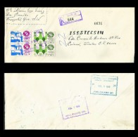 B) 1996 MEXICO,  MEXICO  EXPORTA TEQUILA AND  MOTOR VEHICLES IN PAIRS,  CERTIFIED MAIL, CIRCULATED COVER FROM TAMAZULA - Mexico