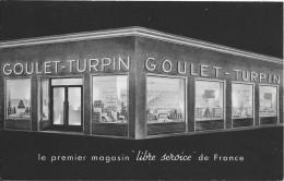 """Le Premier Magasin """"libre Service"""" De France GOULET-TURPIN N° 13 - Negozi"""